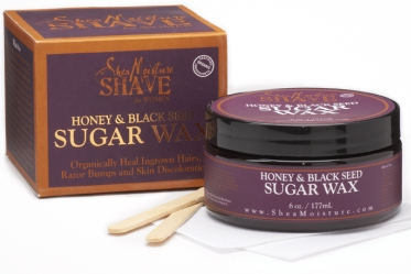 SheaMoisture Natural Hair Removal Products