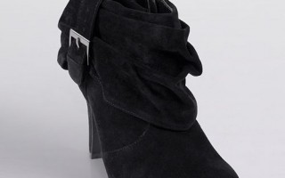 Journee Collection Leland Booties