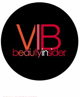 VIB's Enjoy FREE Shipping at Sephora + 5 FREE Samples!
