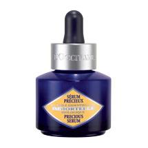 Introducing L'Occitane's NEW Immortelle Precious Serum + Free Gift