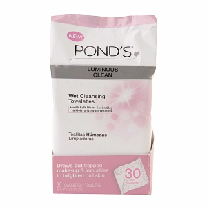 POND'S Luminous Clean Line of Beauty Products