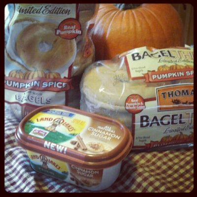 Confession: I'm Totally Obsessed With Pumpkin