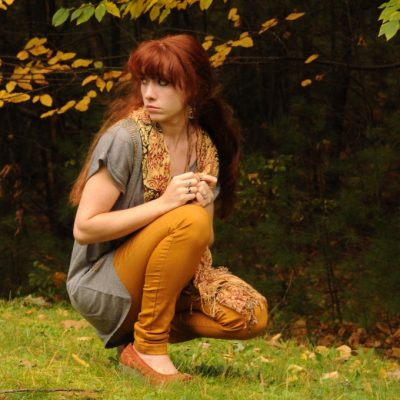 Today's Outfit: Some of My Fall Favorites