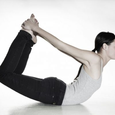 Enter to win Second Denim Yoga Jeans!