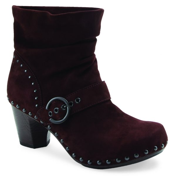 Enter To Win Dansko Nikita Boots worth $195!