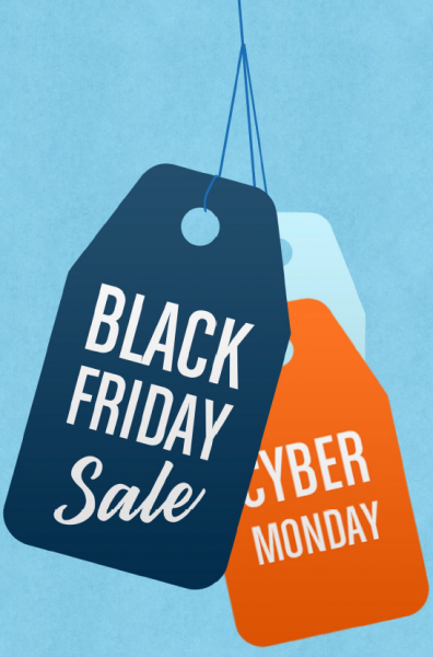 Black Friday/Cyber Monday Roundup