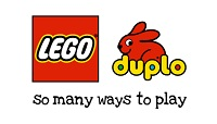 LEGO DUPLO Playtime for The Fashionable Bambinos!