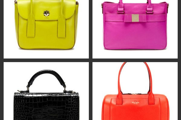 Kate Spade Takes Over Gilt.com!
