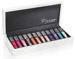 Enter to Win the Julep Favorite Things 2012 Nail Color Jewelry Box!