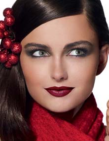 Holiday Season Beauty Tips & Tricks