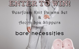 bare necessities giveaway