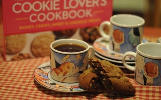 hermit cookies cookbook