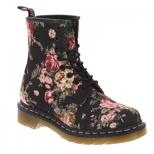 Buy Dr. Martens Women's Re-Invented Victorian Print Lace Up Boot and other Mid-Calf at trueiuptaf.gq Our wide selection is eligible for free shipping and free returns/5().