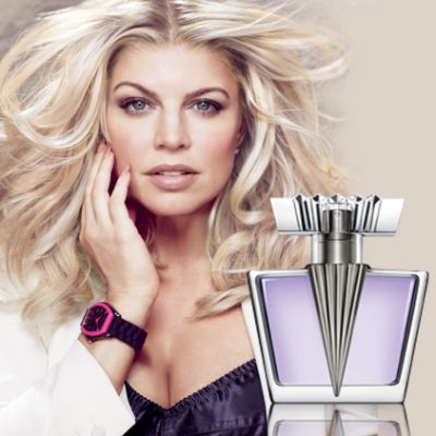 Avon to Debut New Fergie Fragrance