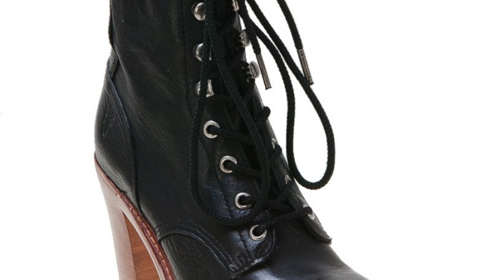 Frye Lucy Lace Up