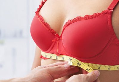 How To Dress Your Curves – Proper Bra Fit