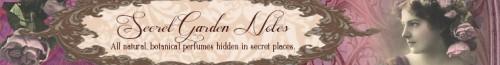 secret garden notes