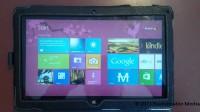 Windows 8 Tiles Screen