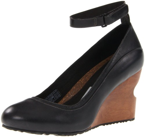 Tsubo Lindara Wedge Pumps