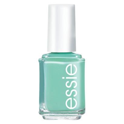 <3 this Essie Turquoise & Caicos Nail Polish
