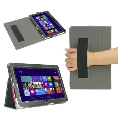 5 Fashionable Windows 8 Tablet Cover Cases  #TabletCrew