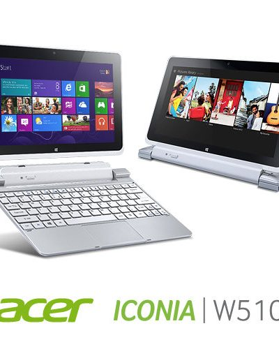 Intel Tablet - Acer Iconia #tabletcrew #inteltablets