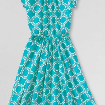 Affordable Little Girl's Spring Dresses Now at Lands' End