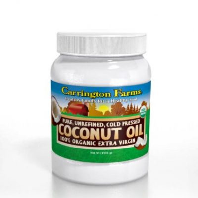 Beauty Tip: 10 Ways To Use Coconut Oil