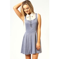 Pinafore Dress 2