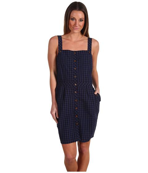 Pinafore Dress 3