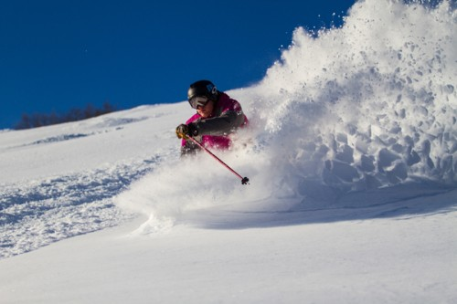 Celebrate Spring at Killington Ski Resort in VT