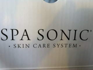 Spa Sonic – The Affordable Skin Care System