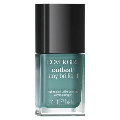 Covergirl Outlast Nail Gloss