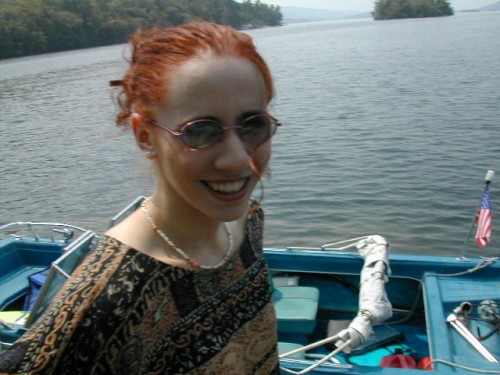 June 2003 at Winnipesaukee
