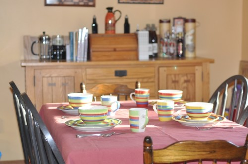 BrylaneHome Dishes