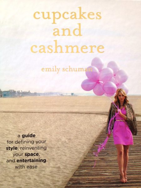 Cupcakes & Cashmere book cover