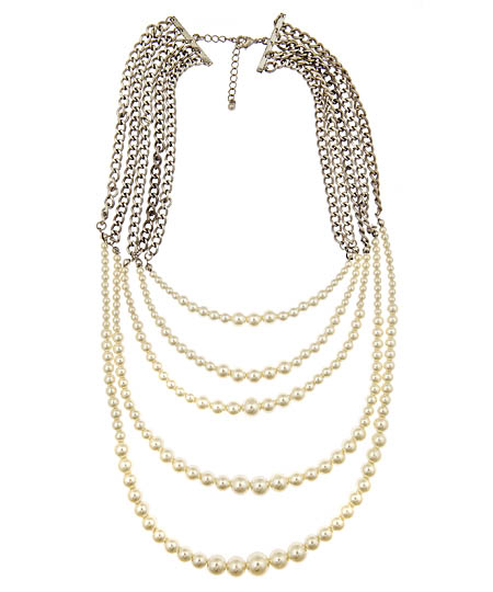 max & chloe necklace
