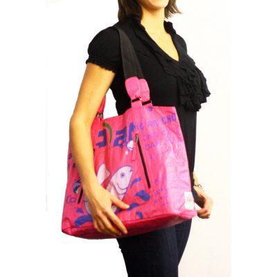 """""""Buy Her Bag, Not Her Body"""" Eco-Friendly Handbags, Tech Accessories, etc"""