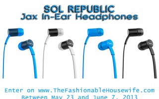 sol republic jax in ear headphones