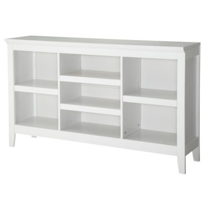 target threshold console table