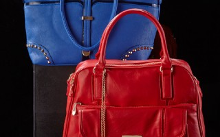 Segolene Paris Handbags
