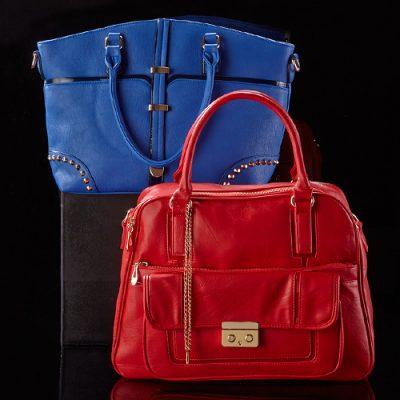 Segolene Paris Handbags on Zulily Tomorrow!