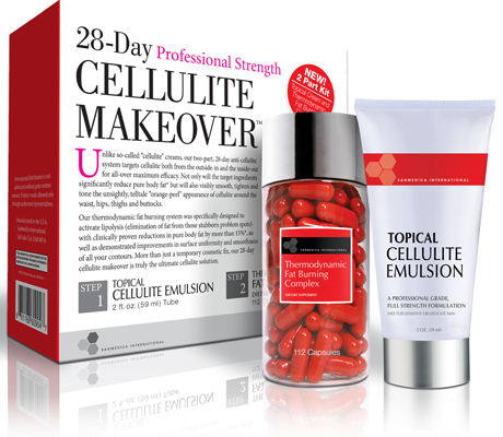 28-Day Cellulite Makeover™ Kit Now At Ulta!