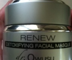 Dr. Owusu Skincare Review