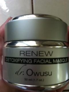 Dr. Owusu Skincare Review