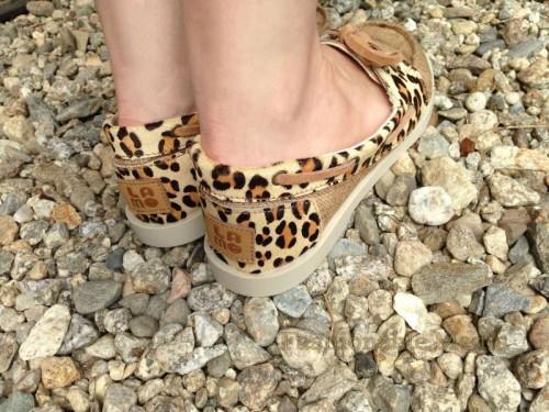 LAMO heels