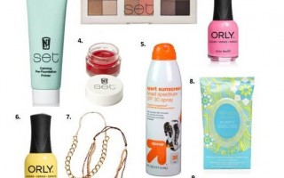Top Beauty Essentials for Busy Moms