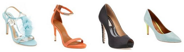 "Don't Miss The ""Shoe La La"" Sale on RueLaLa!"