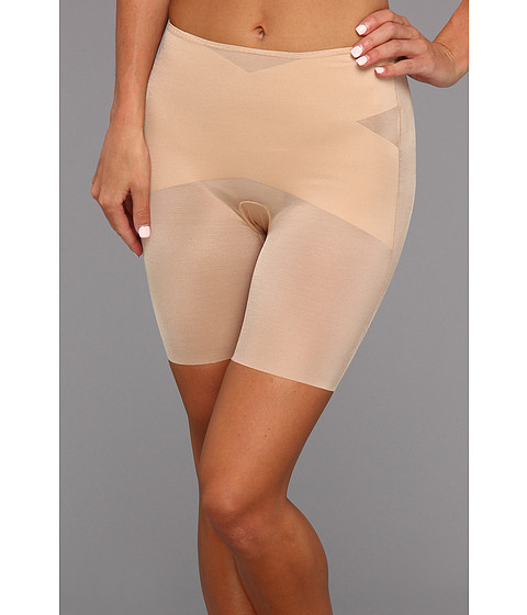 Spanx Skinny Britches® Super Mid-Thigh Shaper