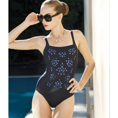 Try These Hot Swim Suit Options for Cooler Temperatures